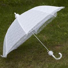 Elegant Lace Wedding Umbrellas
