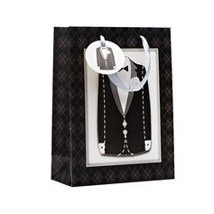 Gift Boxes Classic Groom Non-personalized Creative Gifts Gifts