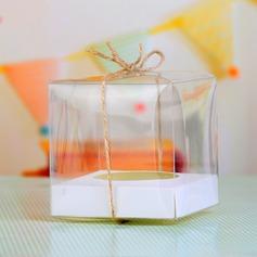 Cubic Cajas de la magdalena (Juego de 12)