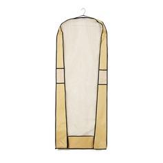 Qualité Longue robe Housse à vêtements