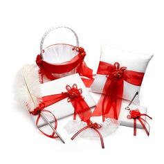 Elegant Samling Set med Skärpband
