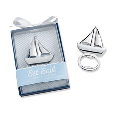 Sailboat Bottle Openers